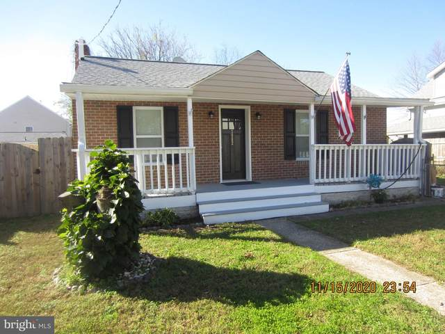 7902 Waterview Drive, ORCHARD BEACH, MD 21226 (#MDAA453222) :: The Redux Group