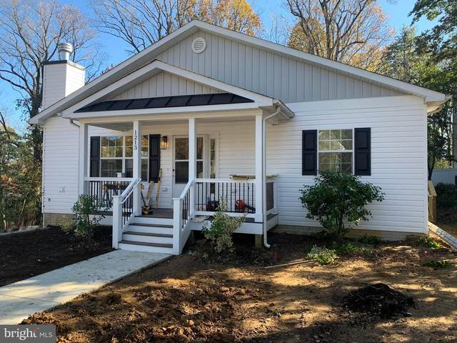 1213 Highview Drive, ANNAPOLIS, MD 21409 (#MDAA453224) :: The Redux Group