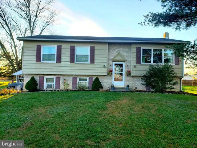 342 Doubling Gap Road, NEWVILLE, PA 17241 (#PACB130052) :: The Heather Neidlinger Team With Berkshire Hathaway HomeServices Homesale Realty