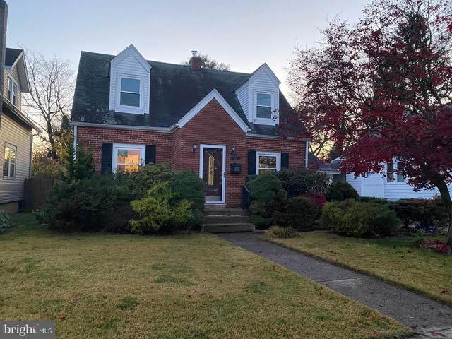 119 Sheridan Road, HAMILTON, NJ 08619 (#NJME305086) :: Nexthome Force Realty Partners