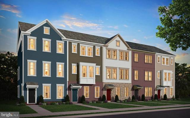 Dowdens Station Way, CLARKSBURG, MD 20871 (#MDMC735456) :: Murray & Co. Real Estate