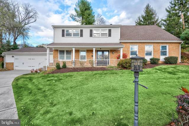 217 Glenside Lane, CAMP HILL, PA 17011 (#PACB130056) :: Flinchbaugh & Associates