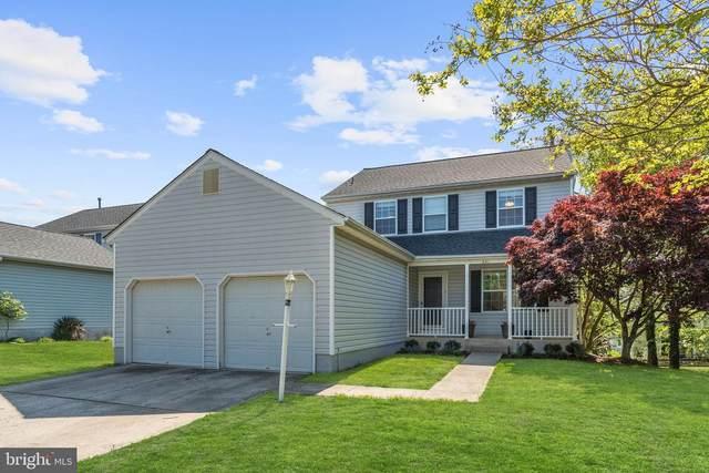 841 Sunny Chapel Road, ODENTON, MD 21113 (#MDAA453228) :: Corner House Realty