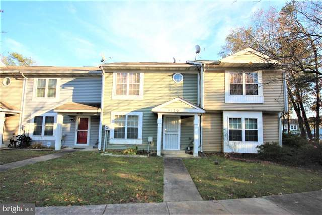 4179 Bluebird Drive, WALDORF, MD 20603 (#MDCH219546) :: Gail Nyman Group