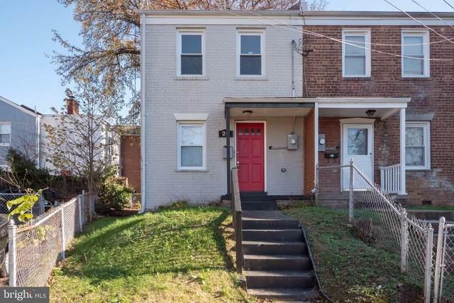 20 Bass Circle SE, WASHINGTON, DC 20019 (#DCDC497500) :: Great Falls Great Homes