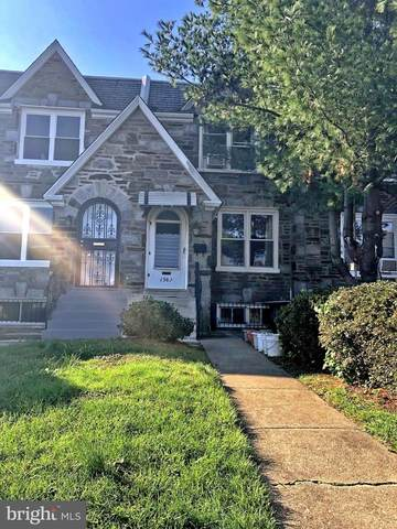 1362 Knorr Street, PHILADELPHIA, PA 19111 (#PAPH964310) :: Better Homes Realty Signature Properties