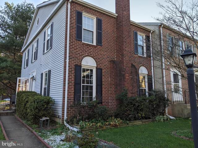 4511 Blue Jay Court, WOODBRIDGE, VA 22193 (#VAPW510128) :: The Gus Anthony Team