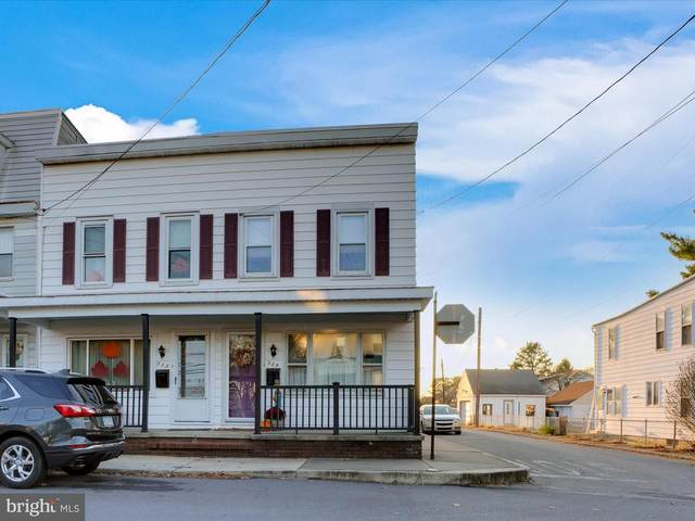 325 N 18TH Street, POTTSVILLE, PA 17901 (#PASK133438) :: The Toll Group