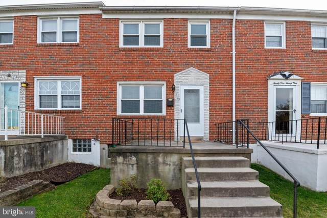 2123 Pitney Road, BALTIMORE, MD 21234 (#MDBC513424) :: The Riffle Group of Keller Williams Select Realtors
