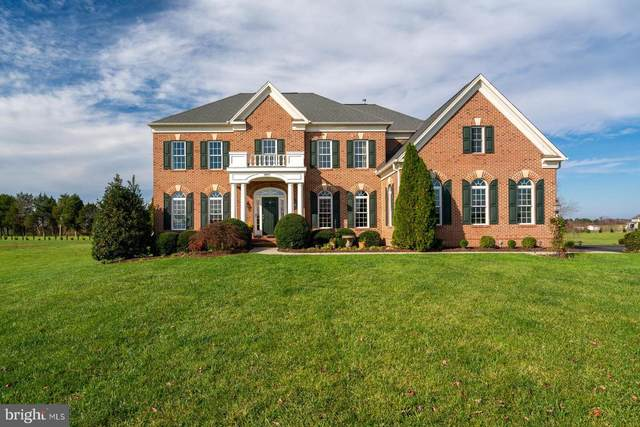 10891 Meadow Walk Lane, BRISTOW, VA 20136 (#VAPW510132) :: SURE Sales Group