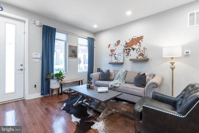 1320 N Hollywood Street, PHILADELPHIA, PA 19121 (#PAPH964332) :: Better Homes Realty Signature Properties