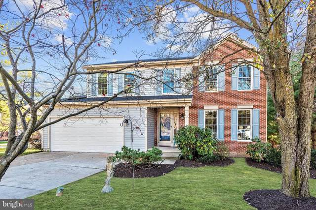 5 High Mill Court, OWINGS MILLS, MD 21117 (#MDBC513428) :: The Licata Group/Keller Williams Realty