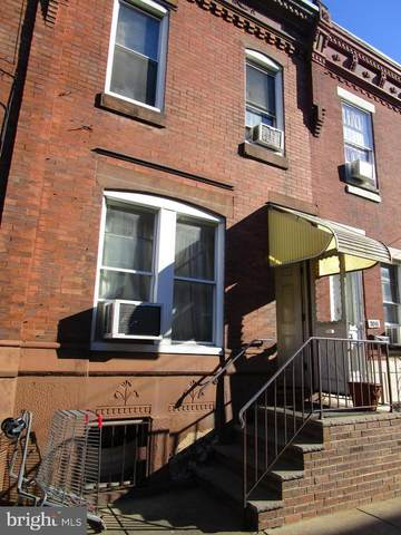 2009 S Cleveland Street, PHILADELPHIA, PA 19145 (#PAPH964336) :: The Toll Group