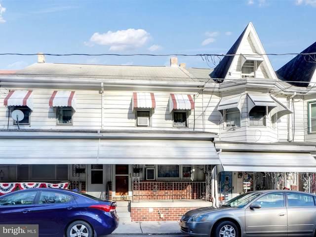 132 Water Street, NEW PHILADELPHIA, PA 17959 (#PASK133442) :: The Craig Hartranft Team, Berkshire Hathaway Homesale Realty