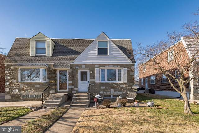 9210 Lansford Street, PHILADELPHIA, PA 19114 (#PAPH964340) :: Bowers Realty Group