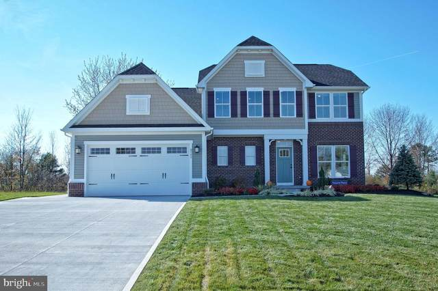 31230 Barefoot Circle, HARBESON, DE 19951 (#DESU173360) :: The Allison Stine Team