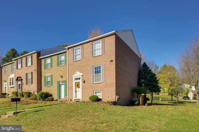2 Pinecone Court, BALTIMORE, MD 21234 (#MDBC513430) :: Better Homes Realty Signature Properties