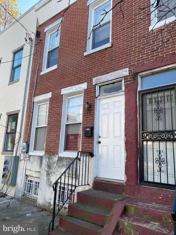 2708 Wharton Street, PHILADELPHIA, PA 19146 (#PAPH964352) :: Better Homes Realty Signature Properties