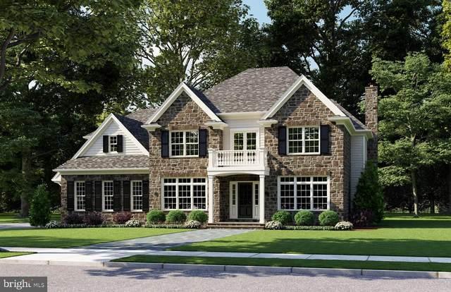 424 Devereux Drive, VILLANOVA, PA 19085 (#PAMC676390) :: The Lux Living Group