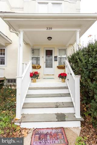 339 S Union Street, KENNETT SQUARE, PA 19348 (#PACT524826) :: Nexthome Force Realty Partners