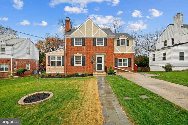 10611 Amherst Avenue, SILVER SPRING, MD 20902 (#MDMC735486) :: Certificate Homes
