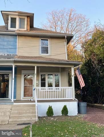 1 Woodbine Avenue, MERCHANTVILLE, NJ 08109 (#NJCD408414) :: Holloway Real Estate Group