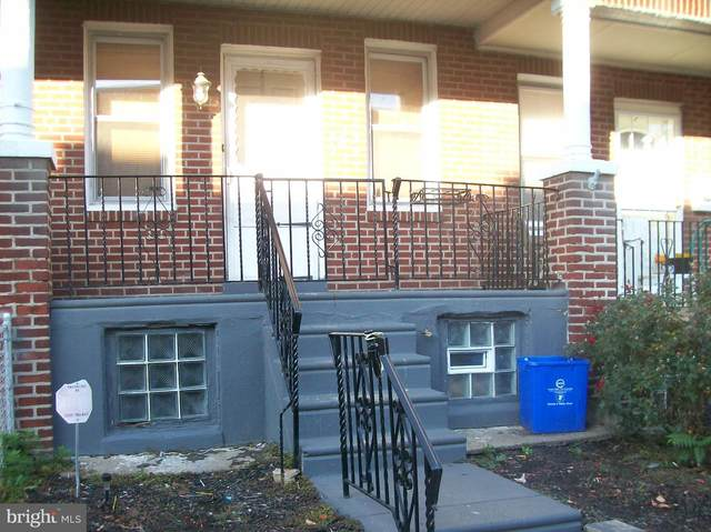 173 Saber Street, PHILADELPHIA, PA 19140 (#PAPH964384) :: Better Homes Realty Signature Properties
