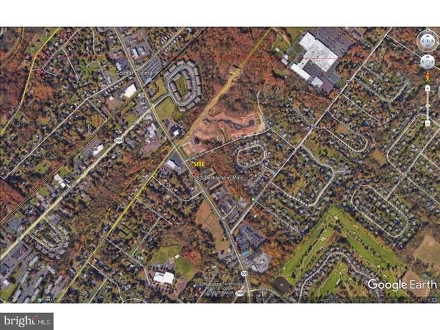583 Bethlehem Pike, MONTGOMERYVILLE, PA 18936 (#PAMC676398) :: Bob Lucido Team of Keller Williams Integrity