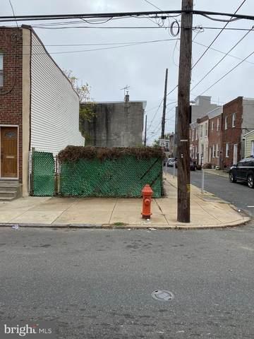 2615 Tulip Street, PHILADELPHIA, PA 19125 (#PAPH964386) :: LoCoMusings