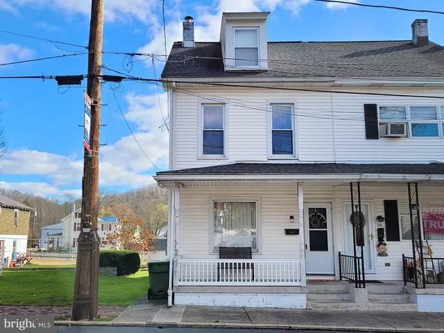 57 Mifflin Street, PINE GROVE, PA 17963 (#PASK133446) :: Ramus Realty Group