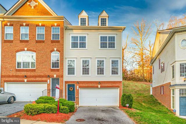 16 Fairhill Lane, INDIAN HEAD, MD 20640 (#MDCH219556) :: The Sky Group