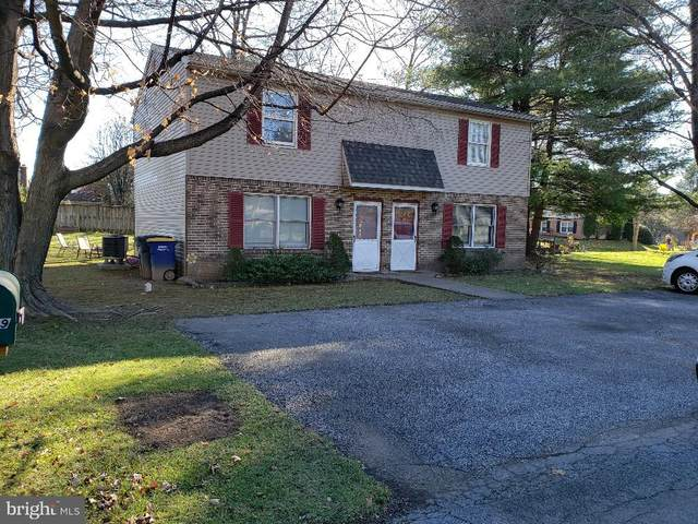 4707 & 4709 Maple, MECHANICSBURG, PA 17055 (#PACB130068) :: The Joy Daniels Real Estate Group