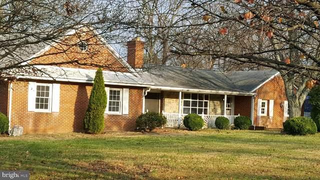 14200 Travilah Road, ROCKVILLE, MD 20850 (#MDMC735504) :: Potomac Prestige