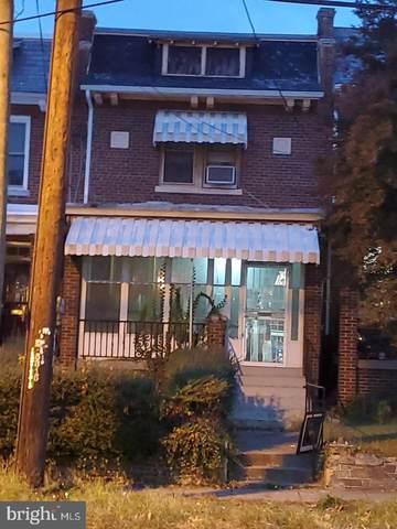 243 Missouri Avenue NW, WASHINGTON, DC 20011 (#DCDC497560) :: Jacobs & Co. Real Estate