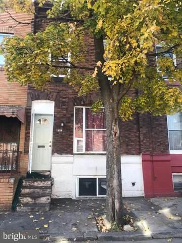 2218 Sigel Street, PHILADELPHIA, PA 19145 (#PAPH964414) :: Nexthome Force Realty Partners