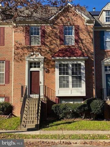 9904 Greenspire Way, BOWIE, MD 20721 (#MDPG589090) :: Great Falls Great Homes