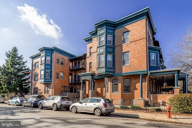 600 S 49TH Street 3A, PHILADELPHIA, PA 19143 (#PAPH964418) :: The Toll Group
