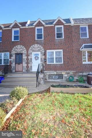4313 E Cheltenham Avenue, PHILADELPHIA, PA 19124 (#PAPH964422) :: The Toll Group