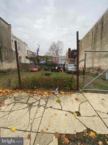 3126 N 8TH Street, PHILADELPHIA, PA 19133 (#PAPH964428) :: Bob Lucido Team of Keller Williams Integrity