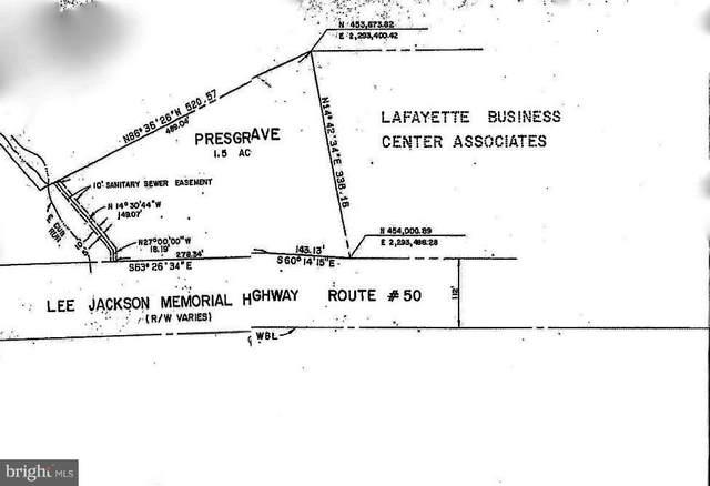 15011 Lee Jackson Memorial Highway, CHANTILLY, VA 20151 (#VAFX1168742) :: The Dailey Group