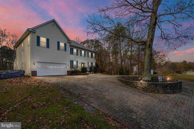 4845 Young Road, WALDORF, MD 20601 (#MDCH219560) :: Eng Garcia Properties, LLC
