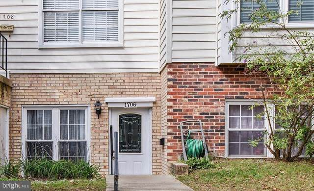 1706 W Bancroft Lane, CROFTON, MD 21114 (#MDAA453274) :: Arlington Realty, Inc.