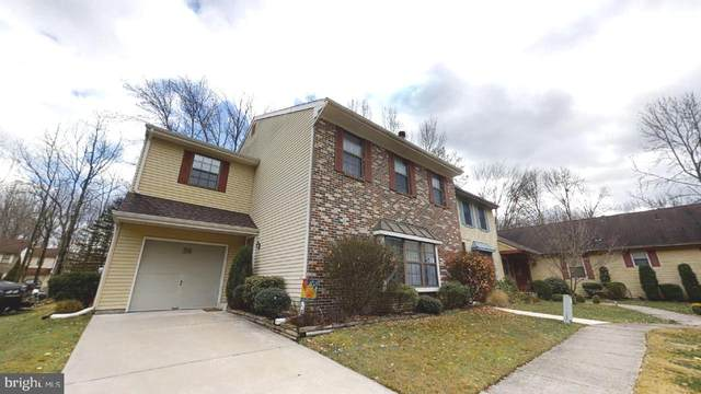 36 Blackhawk Court, MEDFORD, NJ 08055 (#NJBL387052) :: Holloway Real Estate Group