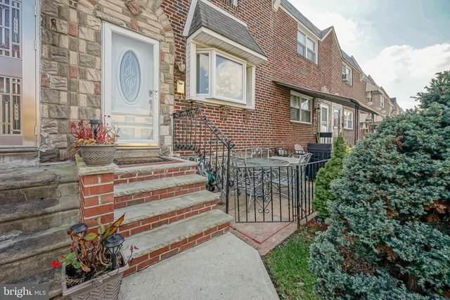 6421 Eastwood Street, PHILADELPHIA, PA 19149 (#PAPH964450) :: The Toll Group