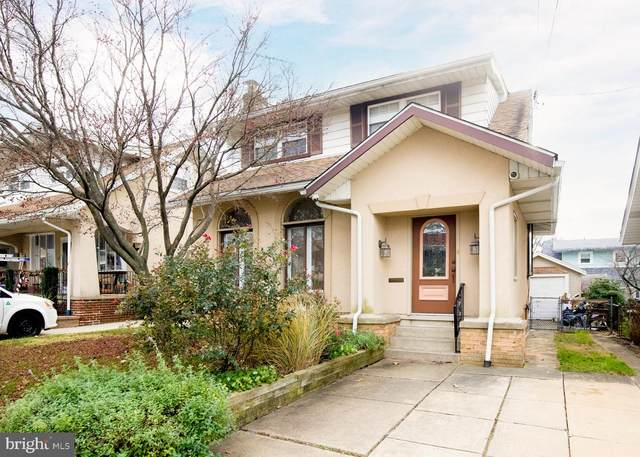 306 Chandler Street, PHILADELPHIA, PA 19111 (#PAPH964454) :: The Dailey Group