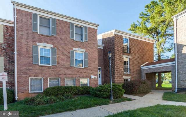 816 Quince Orchard Boulevard #102, GAITHERSBURG, MD 20878 (#MDMC735520) :: The MD Home Team