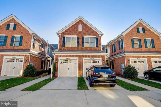 44021 Vaira Terrace, CHANTILLY, VA 20152 (#VALO426272) :: The Redux Group