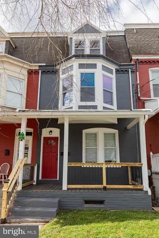 326 S Ann Street, LANCASTER, PA 17602 (#PALA173888) :: The Craig Hartranft Team, Berkshire Hathaway Homesale Realty
