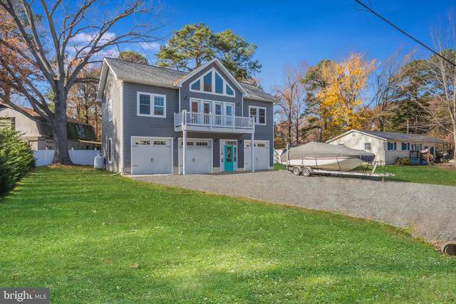 1007 Shore Drive, COLONIAL BEACH, VA 22443 (#VAWE117526) :: Ultimate Selling Team