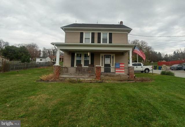 10 Indian Springs Road, RED LION, PA 17356 (#PAYK149342) :: ExecuHome Realty